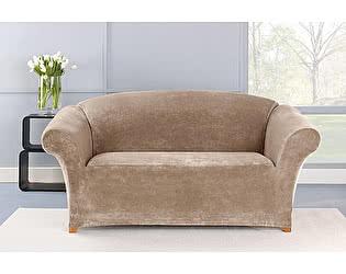 Купить чехол на диван Медежда Бруклин на трехместный диван