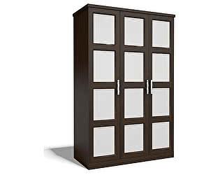 Купить шкаф DreamLine Парма, 3 створки (3-3)