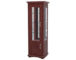 Купить шкаф DreamLine Палермо 1 створка витрина
