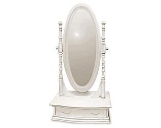Купить зеркало ВМК-Шале Геральдина напольное