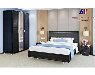 Купить спальню Лером Камелия 2