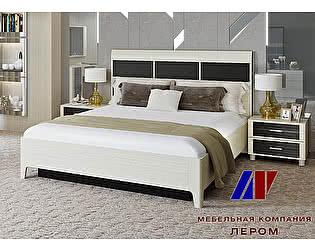 Купить кровать Лером Камелия КР-1763 (160) с ПМ