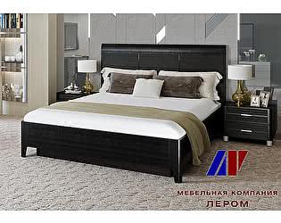 Купить кровать Лером Камелия КР-1764 (180) с ПМ