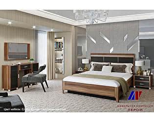 Купить спальню Лером Камелия 9
