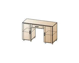Купить стол Лером Камелия СТ-1702 туалетный