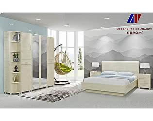 Купить спальню Лером Камелия 3