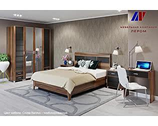 Купить спальню Лером Камелия 6