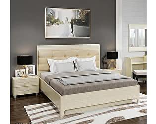 Купить кровать Лером КР-1071 (120) с ПМ