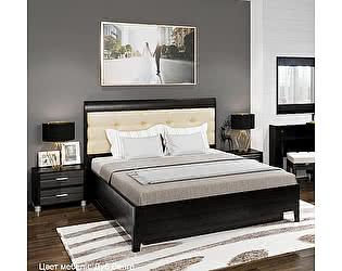 Купить кровать Лером КР-1072 (140) с ПМ