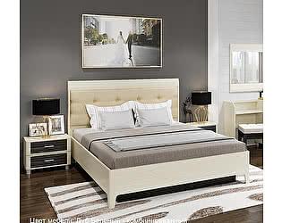 Купить кровать Лером КР-1073 (160) с ПМ