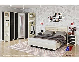 Купить спальню Лером Камелия 8