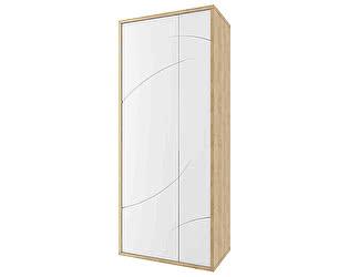 Купить шкаф СтолЛайн Мадейра СТЛ.264.06 2х дверный