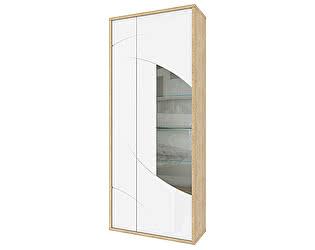Купить шкаф СтолЛайн Мадейра СТЛ.264.01 витрина
