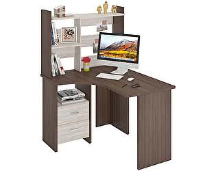 Купить стол Мэрдэс СКЛ-Угл120+ НКЛ-100