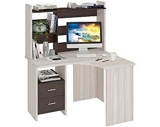 Купить стол Мэрдэс СКЛ-Угл120+ НКЛ-120