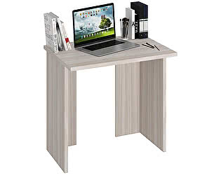 Купить стол Мэрдэс СКЛ-Прям80 со скругленными углами