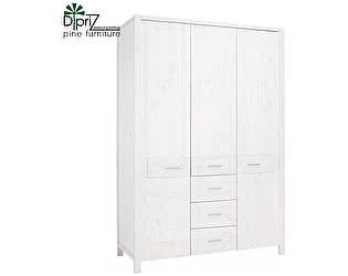 Купить шкаф Диприз Авеню Д 7131-1