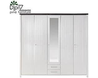 Купить шкаф Диприз Малибу Д 7112-1