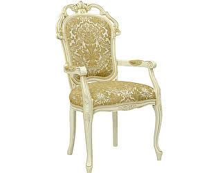 Купить кресло Оримэкс Ампир (молдинг или тесьма)