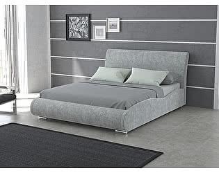 Купить кровать Орма-мебель Corso 8 Lite (экокожа люкс)