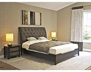 Купить кровать Орма-мебель Lester