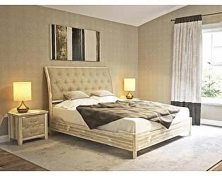 Купить кровать Орма-мебель Lester Antic