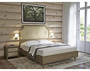 Купить кровать Орма-мебель Richard