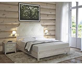 Купить кровать Орма-мебель Richard Antic
