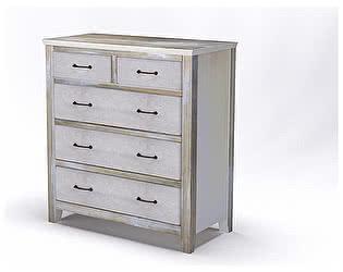 Купить комод Орма-мебель Vester Antic