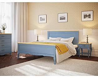 Купить кровать Орма-мебель Provence