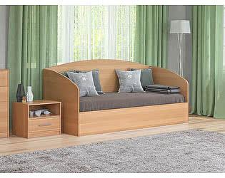 Купить кровать Орма-мебель Этюд-Софа с подъемным механизмом