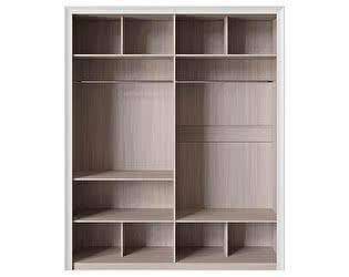 Купить шкаф Кураж Прато СП.0111.404 4-х дверный (корпус)