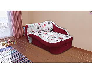 Купить диван М-Стиль Космос левый детский
