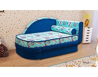 Купить диван М-Стиль Маугли правый детский
