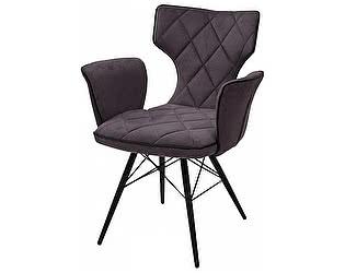 Купить кресло M-City SAMUI серый HY-JND99-17