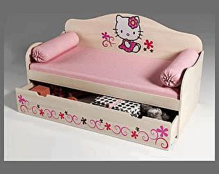 Купить кровать Фанки Кидз Китик 40002