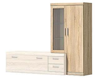Купить шкаф Анрекс Duna 1V1D PDuna