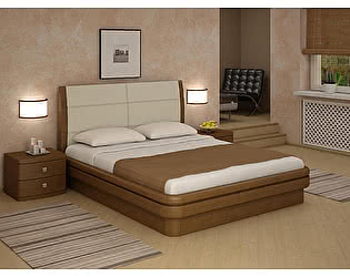 Купить кровать Toris Эва Лило
