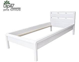 Купить кровать Диприз Мадейра (90), Д 8143