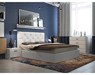 Купить кровать Орма-мебель Veronica с подъемным механизмом