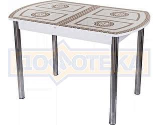 Купить стол Домотека Танго ПО БЛ ст-71 02 ,белый