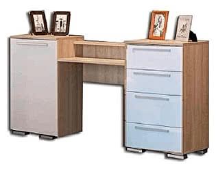 Купить стол SV-мебель туалетный Лагуна-2 (без зеркала)