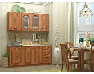 Кухня Миф Лиза-2 (МДФ ) матовая 1700