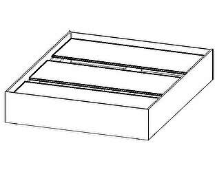Купить основание SV-мебель 1,6х2,0м (ЛДСП)