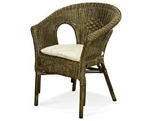 Купить кресло Натур-мебель 02/08 (с подушкой)