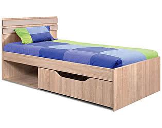 Купить кровать КМК Лондон 0467.18