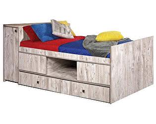 Купить кровать КМК Лондон 2 0478.6