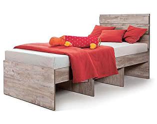 Купить кровать КМК Лондон 2 0478.11