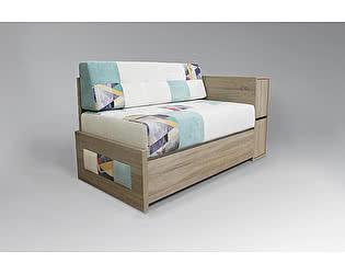 Купить диван Седьмая карета Ницца с боковиной кухонный (стандарт)