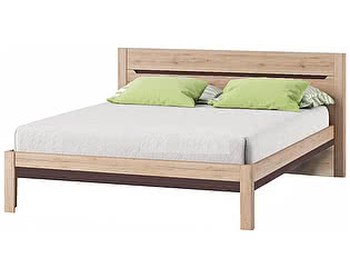 Купить кровать Заречье Афина мод.А3б 120х200 (каркас)